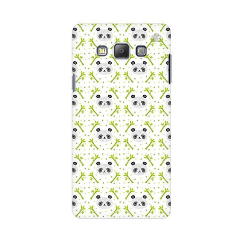 Peaceful Panda Samsung On 5 Cover