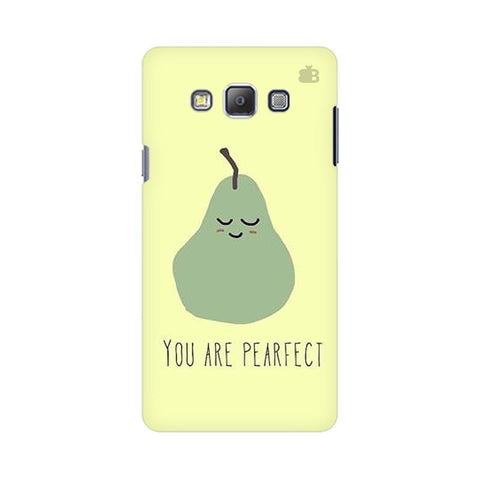 Pearfect Samsung On 5 Cover