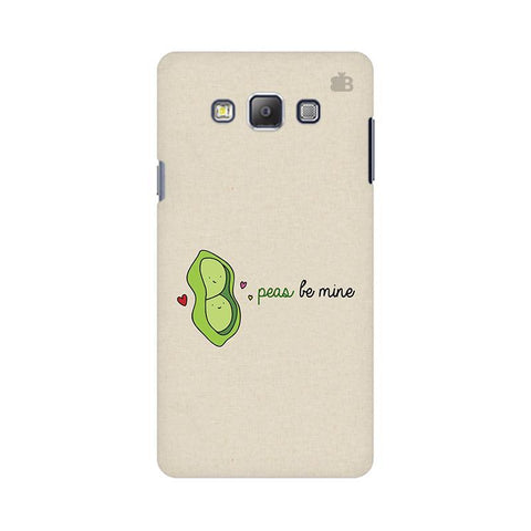 Peas be mine Samsung On 5 Cover