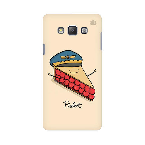 Pielot Samsung On 5 Cover