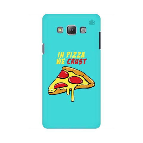 Pizza Crust Samsung On 5 Cover