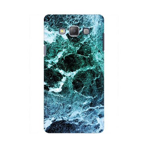 Sea Marble Samsung On 5 Cover