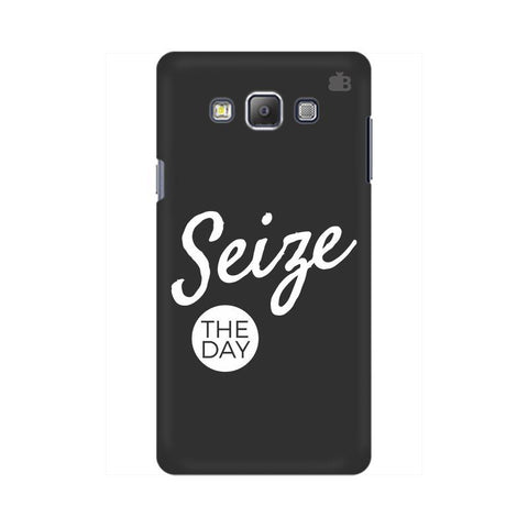 Seize The Day Samsung On 5 Cover