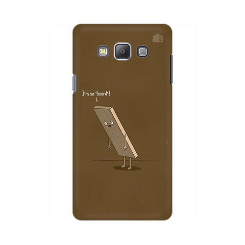 So Board Samsung On 5 Cover