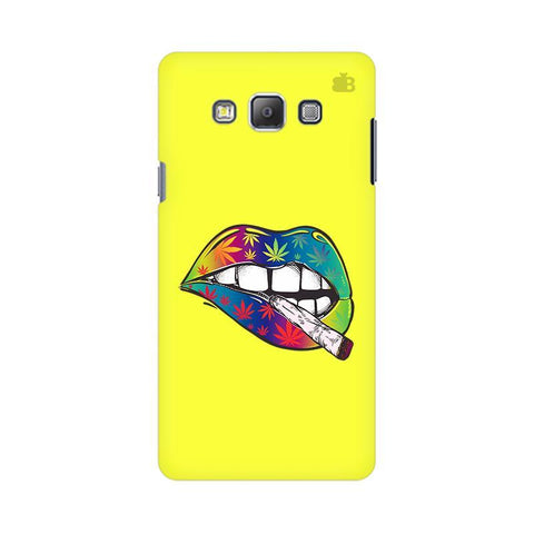 Trippy Lips Samsung On 5 Cover