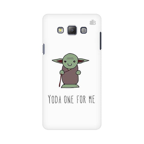 Yoda One Samsung On 5 Cover