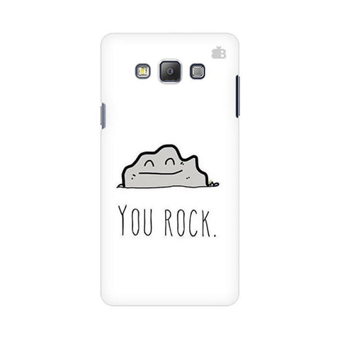 You Rock Samsung On 5 Cover