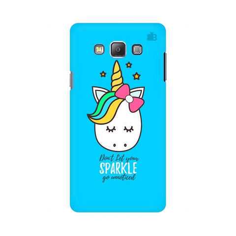 Your Sparkle Samsung On 5 Cover