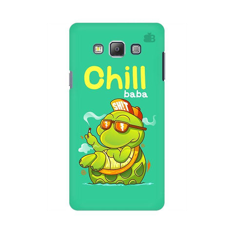 Chill Baba Samsung On 7  Pro Cover