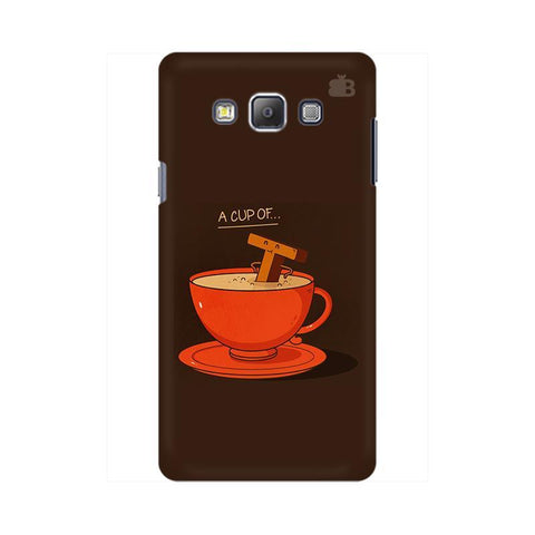 Cup of Tea Samsung On 7 Cover