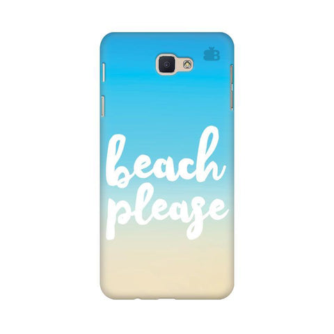 Beach Please Samsung On Nxt Cover