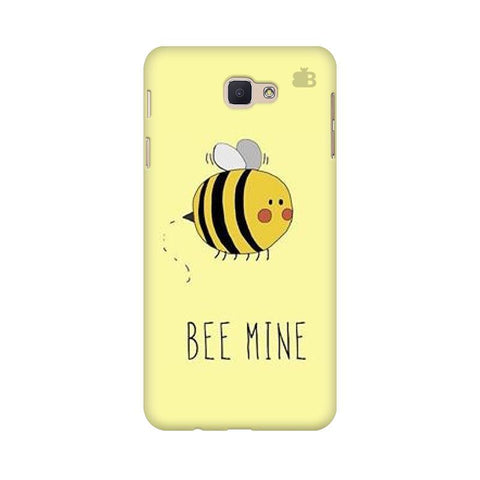 Bee Mine Samsung On Nxt Cover