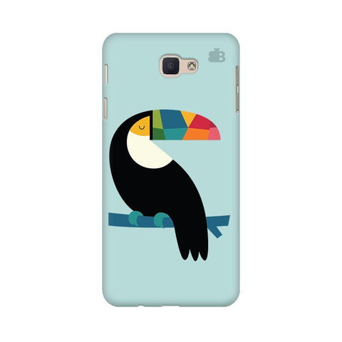 Calm Bird Samsung On Nxt Cover