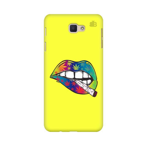 Trippy Lips Samsung On Nxt Cover