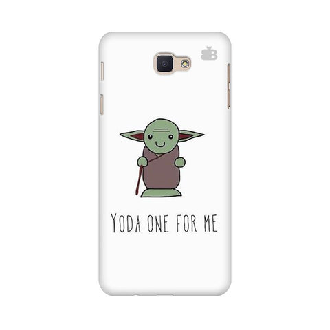 Yoda One Samsung On Nxt Cover