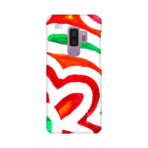 Batic Art Samsung S9 Plus Cover