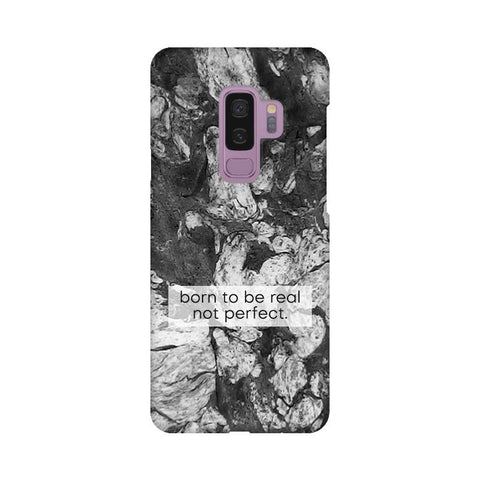 Be Real Samsung S9 Plus Cover