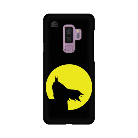 Dark Night Samsung S9 Plus Cover