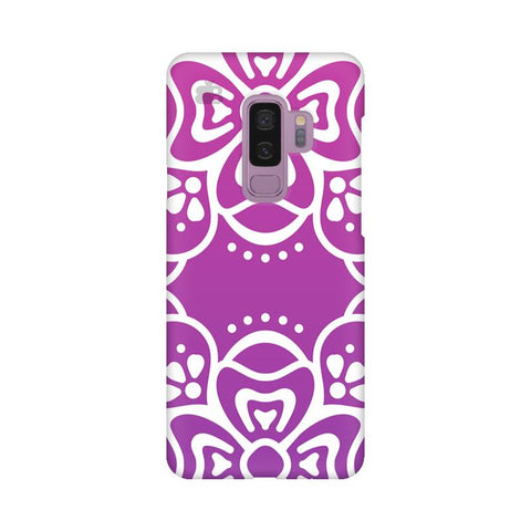Indian Ethnic Art Samsung S9 Plus Cover