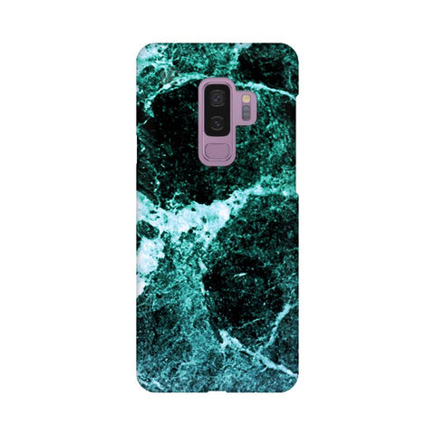 Sea Marble Samsung S9 Plus Cover
