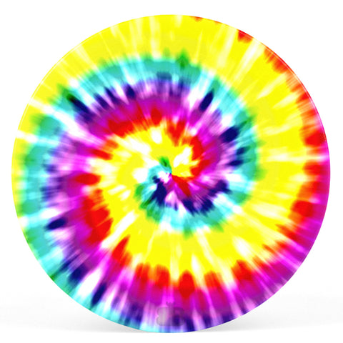 Tie Die Art Pop Holder