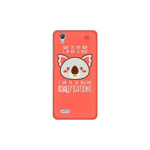 Koalifications Vivo 31L Phone Cover