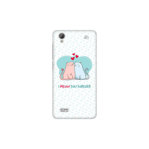 Meow You Forever Vivo 31L Phone Cover