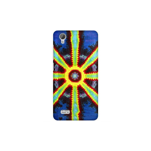 Tie & Die Pattern Vivo 31L Phone Cover