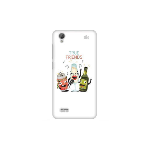 True Friends Vivo 31L Phone Cover