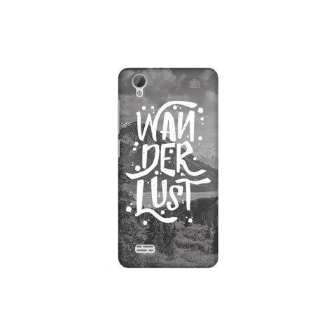 Wanderlust Vivo 31L Phone Cover
