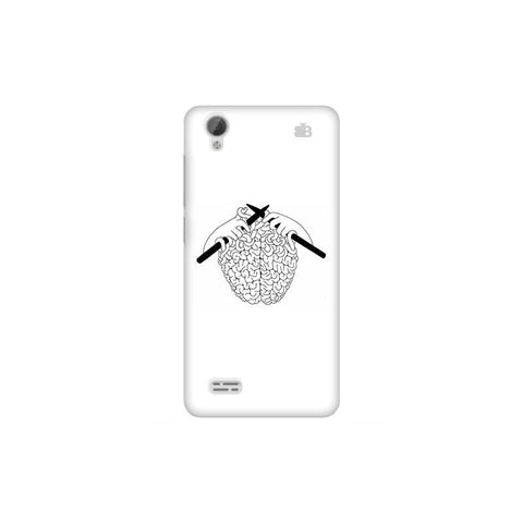 Weaving Brain Vivo 31L Phone Cover