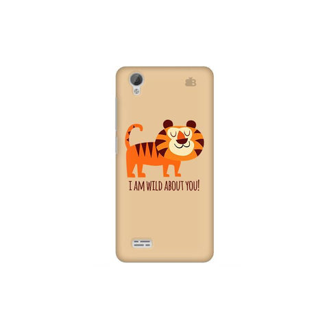Wild About You Vivo 31L Phone Cover