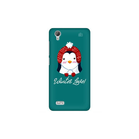 Winter Love Vivo 31L Phone Cover