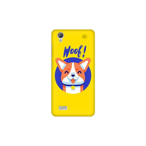 Woof Vivo 31L Phone Cover