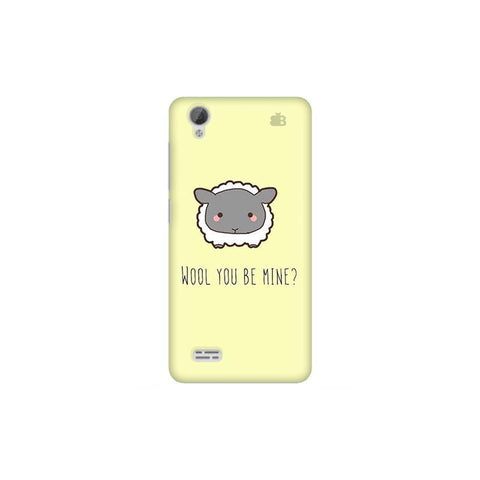 Wool Vivo 31L Phone Cover