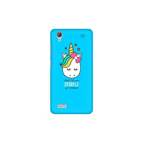 Your Sparkle Vivo 31L Phone Cover