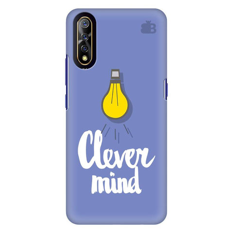 Clever Mind Vivo S1 Cover