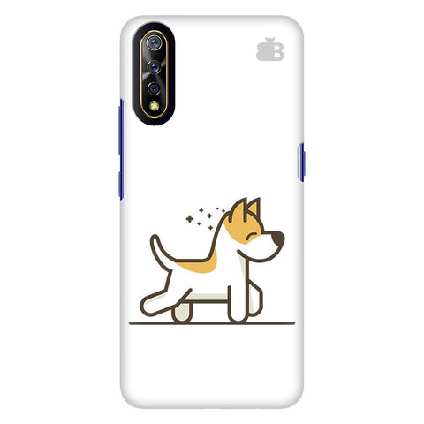 Happy Puppy Vivo S1 Cover