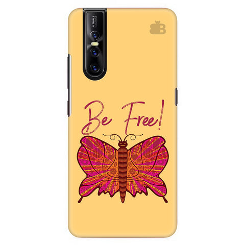 Be Free Vivo V15 Pro Cover