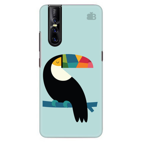Calm Bird Vivo V15 Pro Cover