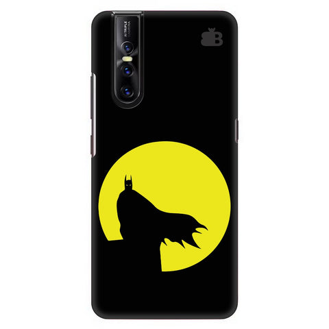 Dark Night Vivo V15 Pro Cover
