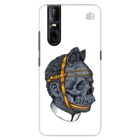 Deadly Art Vivo V15 Pro Cover