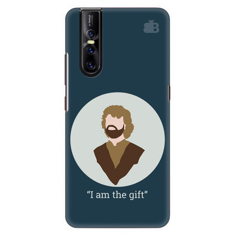 I Am The Gift Vivo V15 Pro Cover