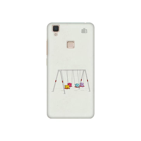 Mood Swings Vivo V3 Phone Cover