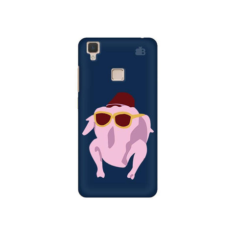 Turkey Vivo V3 Phone Cover