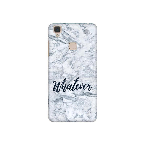 Whatever Vivo V3 Phone Cover