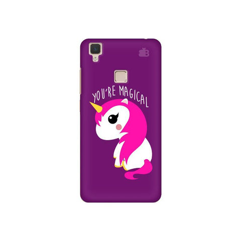 You're Magical Vivo V3 Phone Cover