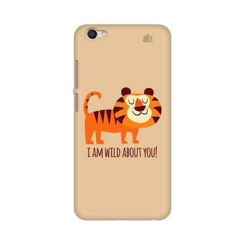 Wild About You Vivo V5 Phone Cover