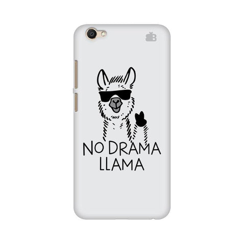 No Drama LLama Vivo V5 Plus Phone Cover