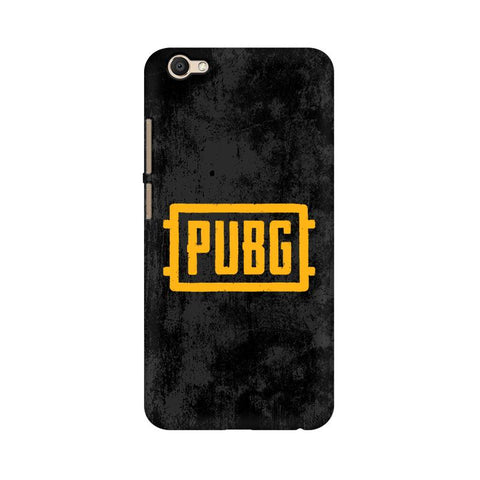 PUBG Vivo V5 Plus Cover